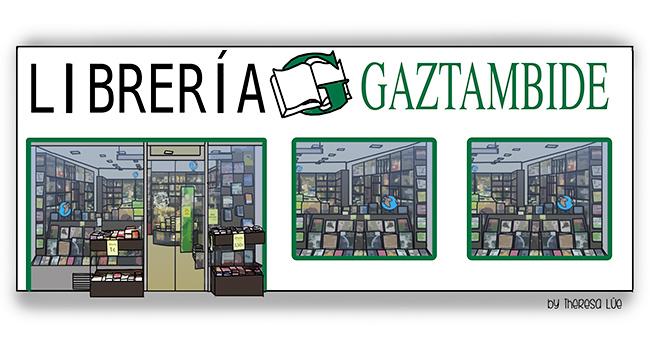 LIBRERIA-GAZTAMBIDE_THERESA-LUE
