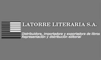 Distribuidora - Latorre Literaria