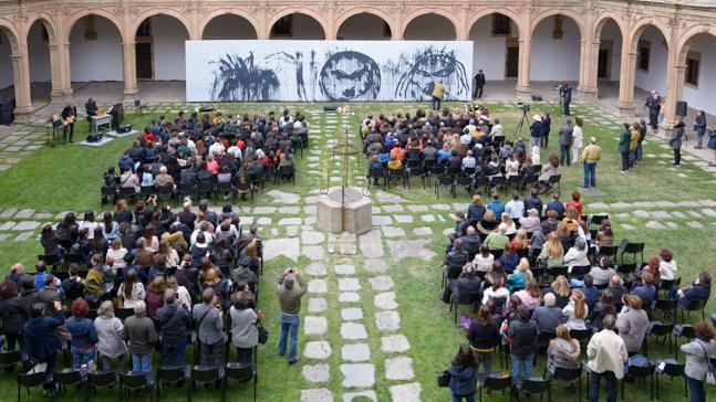 Barceló-performance